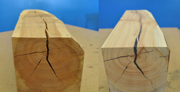 Viwood Transparentna Polimerna Masa Za Zalivanje Razpok